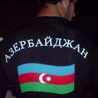 Прошмандовки Азербайджана